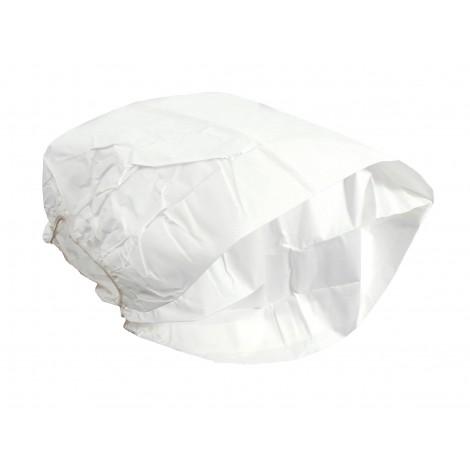"""Sac en papier pour aspirateur - préfiltre commercial 15"""" X 25"""" - Husky G78 / Electrolux - paquet de 5 sacs - Envirocare 814"""