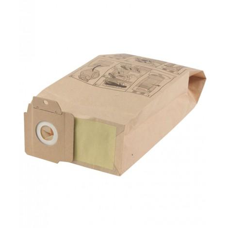 Sac en papier pour aspirateur Karcher Tornado CV30 et CV38 - paquet de 10 sacs - Envirocare ECC174