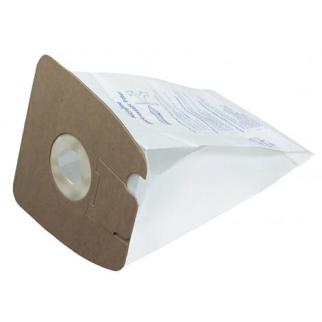 Sac microfiltre pour aspirateur Eureka, Mighty Mite, style MM - paquet de 3 sacs - Envirocare 153