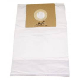 HEPA Microfilter Vacuum Bags - Johnny Vac Hydrogen - Pkg/3