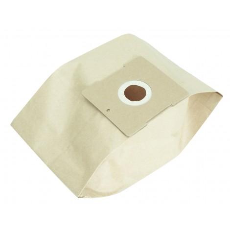 Sac en papier pour aspirateur Johnny Vac Komodo / Dirt Devil R - paquet de 3 sacs
