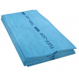 BLUE ANTIMICROBIAL FOOD SERVICE TOWELS 150 ITMS PER BOX