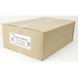 Papier essuie-mains - Rouleau de 800' (243,8 m) - boîte de 6 rouleaux - brun - StreetFighter ST8002