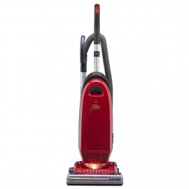 FULLER EASY MAID UPRIGHT VACUUM CLEANER 12 AMP AND EQUIPMENT