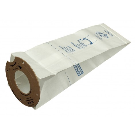 Sac microfiltre pour aspirateur Eureka style PL série 4750, 4760 - paquet de 3 sacs - Envirocare 326
