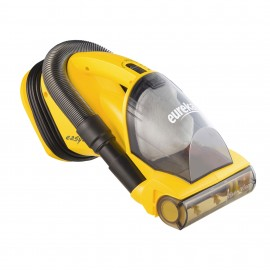 Hand Vacuum Eureka - Easy Clean - Bagless - Tools on Board - 20' (6 m) Power Cord - Very Light - 71B