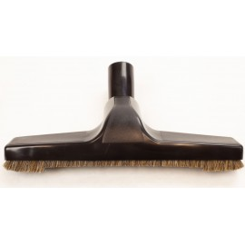 EUREKA FLOOR BRUSH WITH HORSEHAIR TRIMMED IN CENTER 3860A