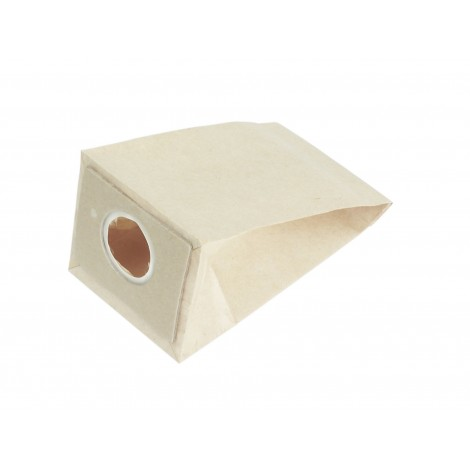 Sac en papier pour aspirateur Electrolux QuickLux - paquet de 5 sacs - ELQLB5