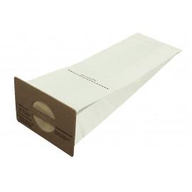 PAPER BAGS NOBLES WLV100 CASTEX LITE TRAK PK 10
