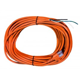 CORD 50' ORANGE ROYAL