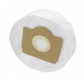 HEPA MICROFILTER VACUUM BAGS - JOHNNY VAC RVVAC - PKG/5