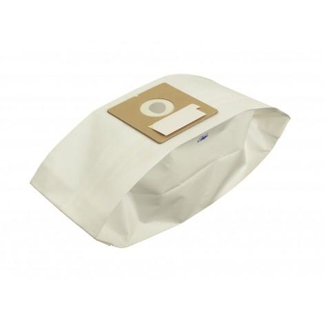 Microfilter Bag for Royal Air Pro 2000 Type Q Vacuum - Pack of 7 Bags + 1 Filter - Envirocare 214