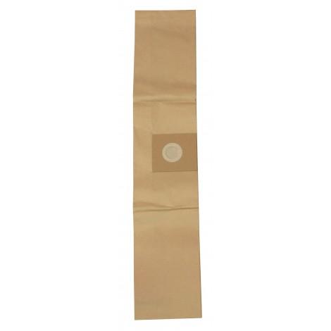 Sac en papier pour aspirateur Ghibli AS2 - paquet de 5 sacs - MK-042