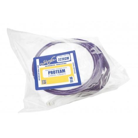 Sac microfiltre pour aspirateur Proteam 6 pintes - paquet de 10 sacs - Envirocare 181