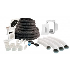 "Installation Kit with 40"" Hose - Hide-A-Hose HHKIT40N"