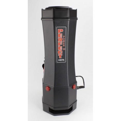 Demo: Back Pack Vacuum, Capacity Of 10 l Perfect P1001