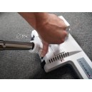 Battery Powerhead Brush Black Rechargeable With Charger Perfect PPN1BBK
