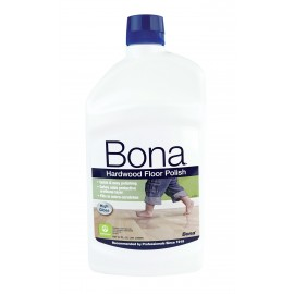 Hardwood Floor Polish - 32 oz (947 ml) - Bona SJ305