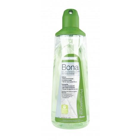 Floor Cleaner Mop Refill Bona # SJ364CS-8