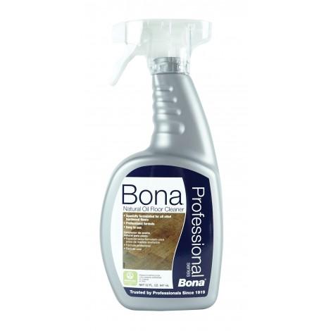 Nettoyant à l'huile pour les planchers de bois franc Bona # SJ353