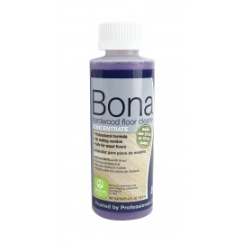 Concentrated Cleaner for Hardwood Floors - 4 oz (118.3 ml) - Bona SJ303