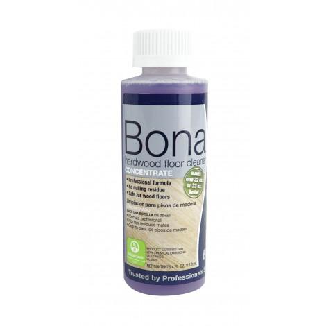 Concentré de savon Bona pour les planchers de bois,recharge une bouteille de 975 ml (33 oz) de savon Bona # SJ303