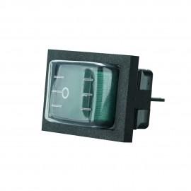 Interrupteur Johnny Vac 120 V compatible sur une vaste gamme de produits