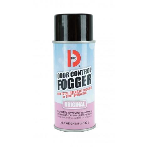 Aerosol Deodorant - One Shot or Not - Original - 5 oz (142 g) - Big D 341