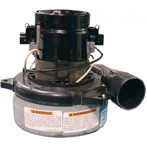 Tangential Motor 2 Fans 120 V 9.6 Amps Lamb / Ametek #116207-00 (B) USED