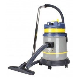 Wet & Dry Commercial Vacuum JV315 from Johnny Vac - 7.5 gal 1250 W - Used