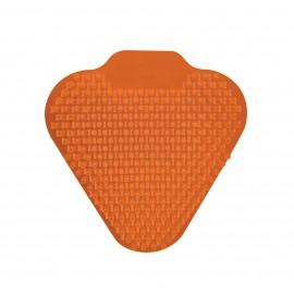 Tamis d'urinoir à longues tiges fragrance mangue orange, Weise ETAAS137