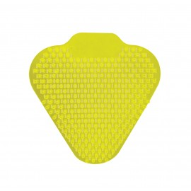 Urinal Screen with Long Pins Green Citrus Scent, Weise ETAAS139