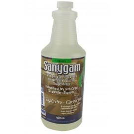 Professionnal Dry Suds Carpet & Upholstery Shampoo - 33.3 oz (946 ml) - Carpet Pro