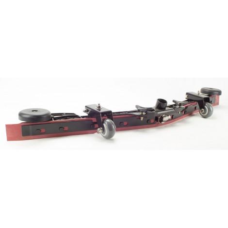 Raclette arrière de remplacement pour l'appareil JVC110RIDER de Johnny Vac