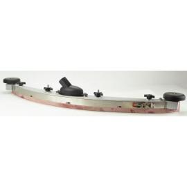 Raclette arrière de remplacement pour l'appareil JVC70BCT de Johnny Vac