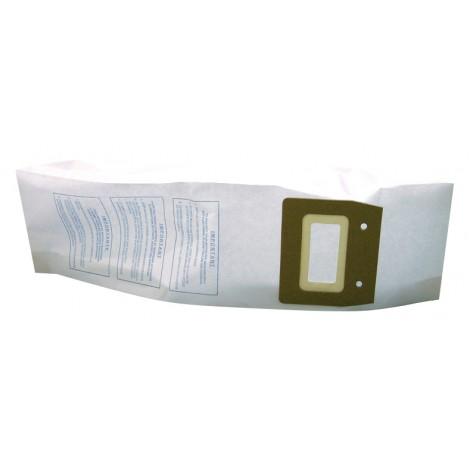 Sac en papier pour aspirateur Eureka type Z - paquet de 3 sacs - Envirocare 310SW