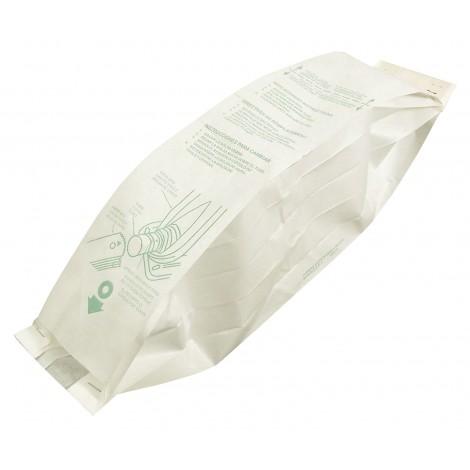 Sac en papier pour aspirateur Hoover type C - paquet de 4 sacs - Envirocare 302SW