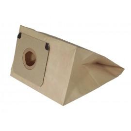 Paper Vacuum Bag for Johnny Vac Sweep Aid - Pack of 6 Bags