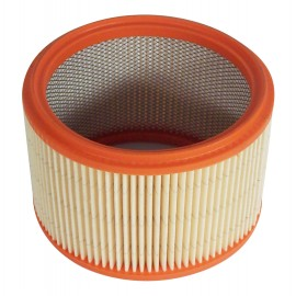 TOP HEPA CARTRIDGE FILTER - JOHNNY VAC HOSPITAL