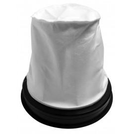 Filtre en tissu complet pour aspirateur commercial sec et humide Johnny Vac JV420HD2