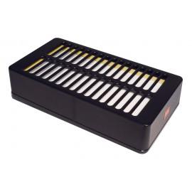 Filtre HEPA de marque Johnny Vac pour aspirateur vertical PEDM101