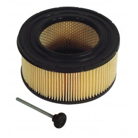 MICRO CARTRIDGE FILTER KIT - JOHNNY VAC JV5