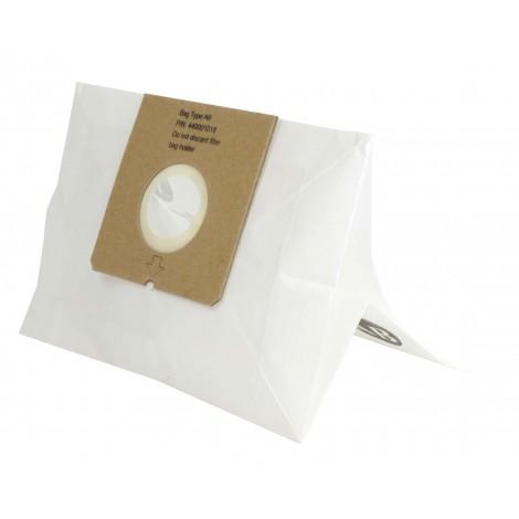 Sac en papier pour aspirateur Dirt Devil de type AB - 440001018