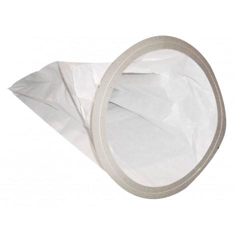 Sac en papier Filtex pour aspirateur anti allergène - grand format - paquet de 4 sacs - Envirocare 12G