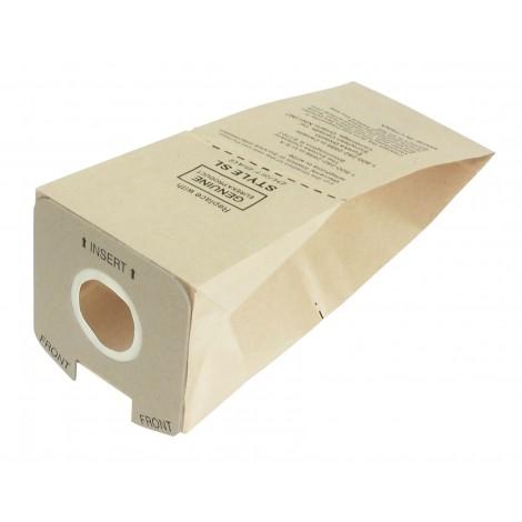 Sac en papier pour aspirateur Eureka SC785 - paquet de 3 sacs
