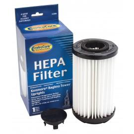 Filtre cartouche pour aspirateur vertical Kenmore sans sac Tower - Envirocare F259