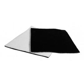 Charcoal Foam Filter - Fits All - Pkg/2