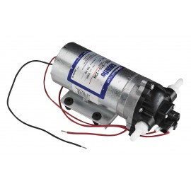 Water Pump - 115V 150 PSI Bypass from Shurflo
