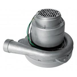 """Tangential Motor 2 Fans 8.4"""" 120 V - Lamb / Ametek 040083-REP"""