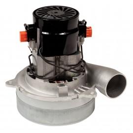 Moteur tangenciel 2 ventilateurs 120 v- Lamb / Ametek 040073 Usagé